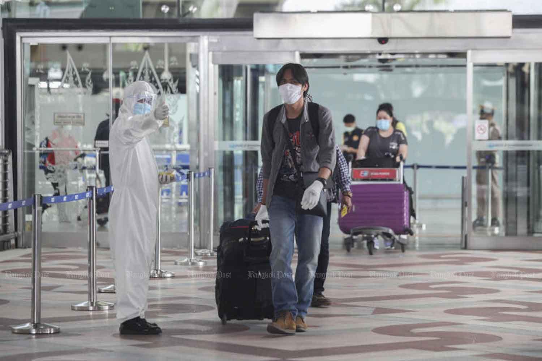 因防疫出现漏洞 泰国总理紧急叫停针对特许