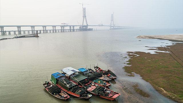 明年起长江流域重点水域实行10年禁捕