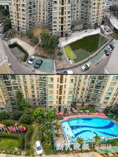 儿童乐园、游泳池改造前后.jpg