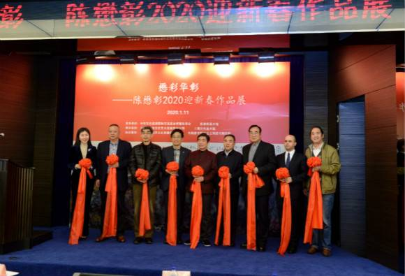 """新年来中国最高的云间美术馆,看""""吴门画派""""引领画坛新时代"""