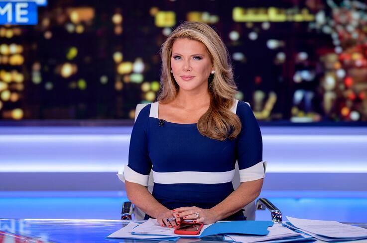 美国福克斯商业频道解除与主播翠西·里根的