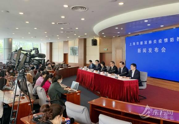 """行政执法""""刚柔相济"""",上海积极保障企业复工复产复市"""
