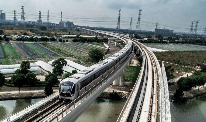 注意!4月4日上午10时,沪地铁列车将停站3分钟默哀并鸣笛