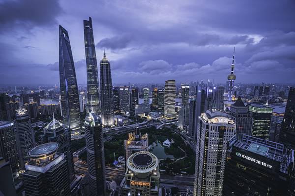 """危中寻机 化危为机  """"黄浦20条""""吸引外商投资上海热情不减"""