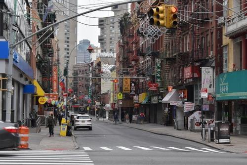 纽约市成立委员会助经济复苏 侨领:要对华埠