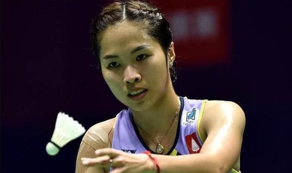 比赛学习两不误 泰国羽球名将因达农攻读博