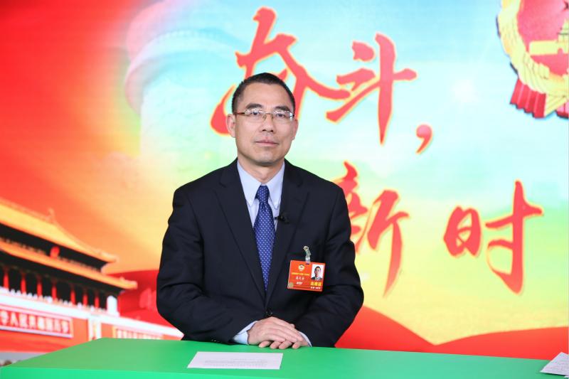 全国政协委员莫天全:预防房产中介机构出现垄
