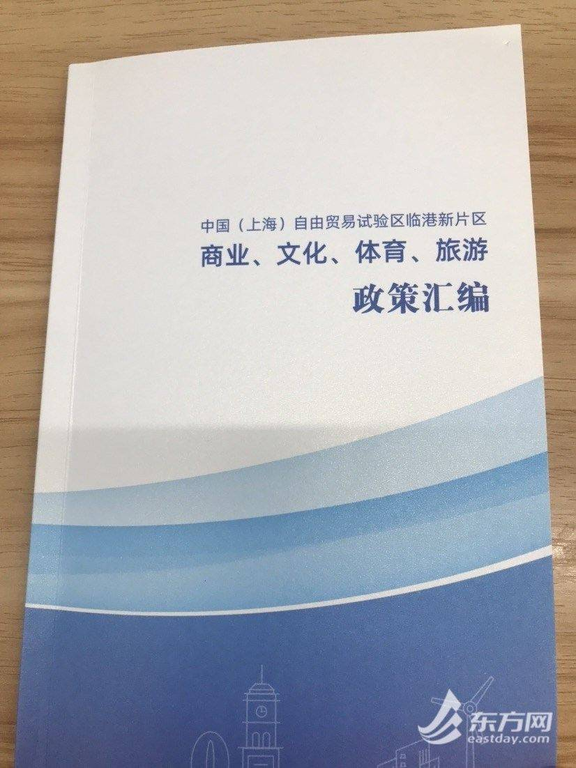 """""""520•我爱临"""",临港新片区发布旅游、体育产业新政"""