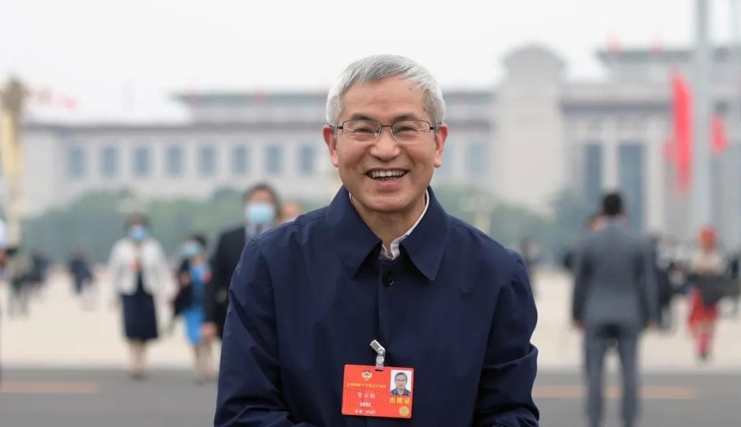贺云翱委员:要加强我国市县级文物保护管理力