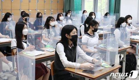 韩国全面复课后疫情连日反弹:单日新增79例