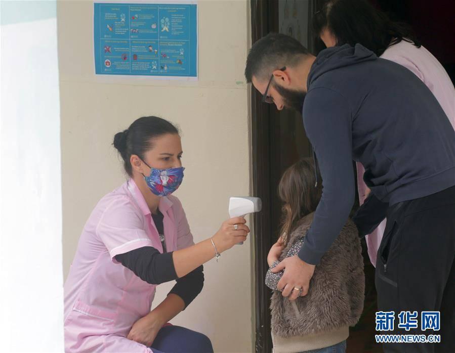 (国际疫情)(3)阿尔巴尼亚进一步放松疫情管控措施