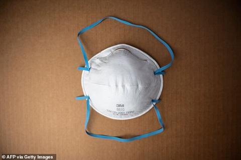 【战疫全时区】东京法院解禁后开庭 律师拒戴口罩导致庭审中断