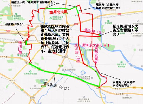 《【杏耀时时彩登录】最严皮卡限行令来了!涉及北京这8个区》
