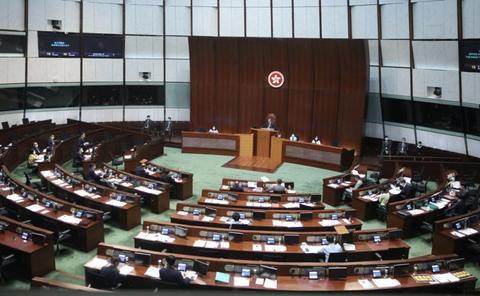 《国歌条例》今日刊宪实施 升旗仪式、官方宣誓时要奏唱国歌