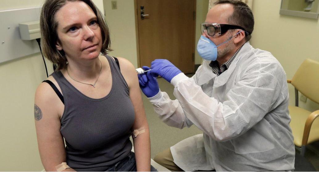 """新冠疫苗研发进入关键阶段 三期临床如何""""破冰"""""""