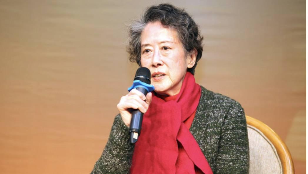 曾为《苔丝》等数百部译制片配音,配音表演艺术家刘广宁去世