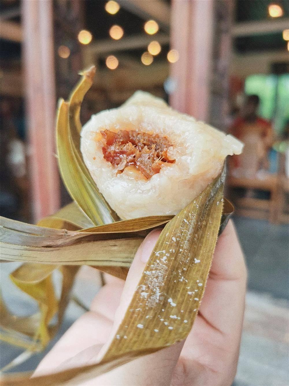 在《色戒》里的古镇过端午,听一曲《龙船》,吃一口马兰头肉粽