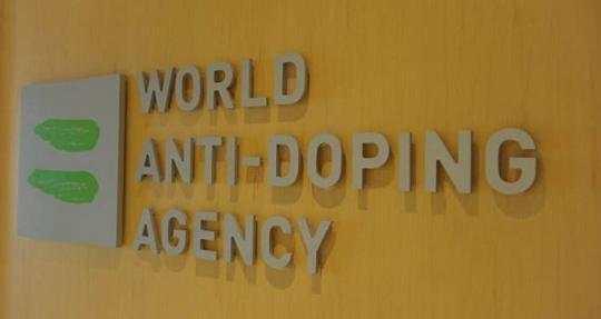 美国威胁断供世界反兴奋剂机构:出钱多就该名