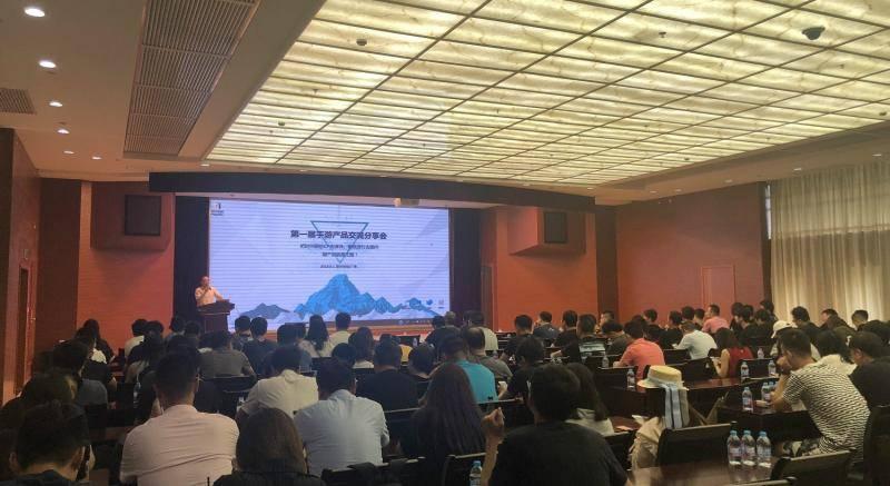 游戏业产值做到了全国十分之一!上海这个经济小区是怎么和游戏公司打交道的?
