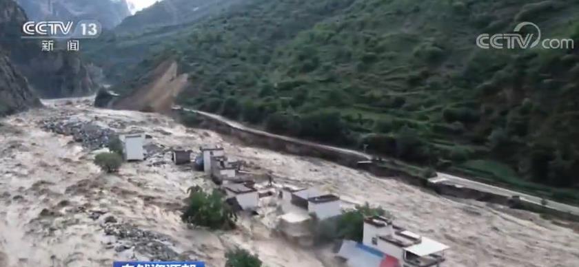 自然资源部紧急加派3个工作组赶赴受灾地区