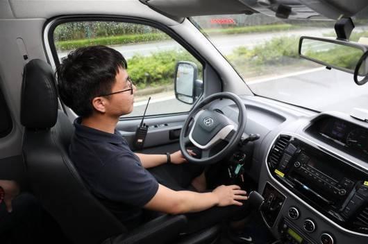 在上海这个特殊的测试示范区,自动驾驶汽车要经历怎样的磨炼?