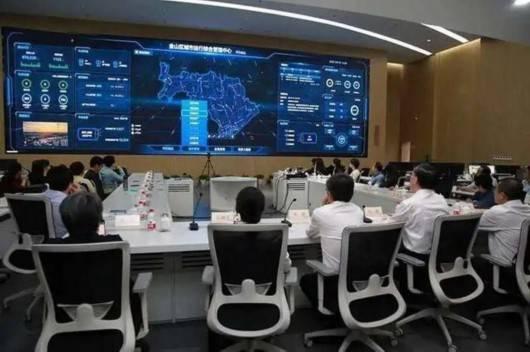 人民城市为人民,来看上海防汛中的超大城市治理智慧