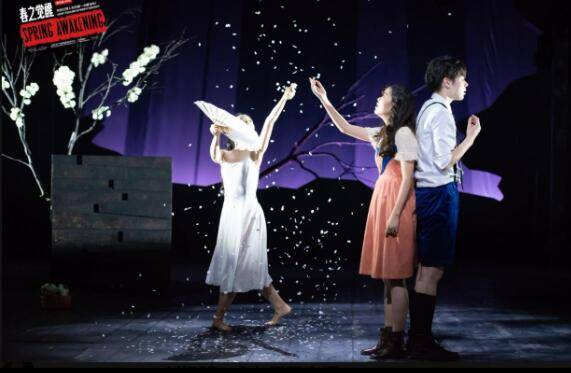 文化广场自制剧《我的遗愿清单》《春之觉醒》今起回归主剧场