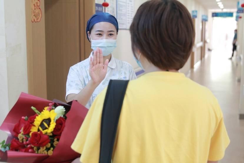关注世界过敏性疾病日:探望病人最好别送鲜花,医生说出原因