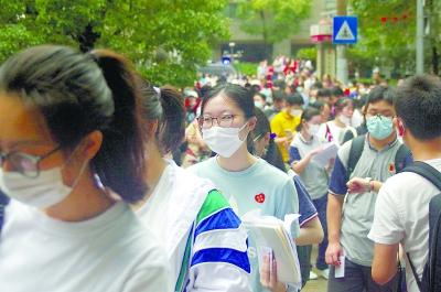 今年上海高考作文,你会怎么写?