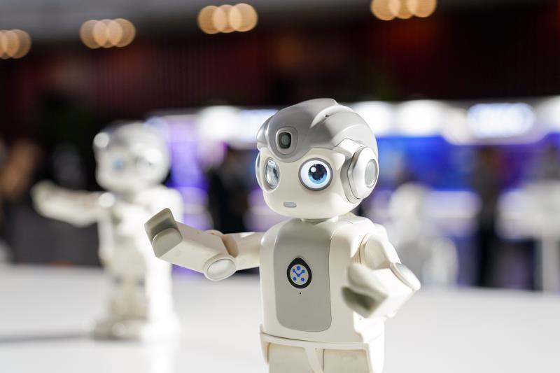 它的好處顯而易見!機器人流程自動化大幅提升