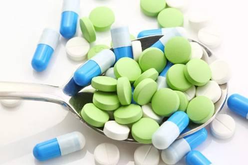 藿香正气胶囊等可以去药店购买 又有17种药品从处方药转换为非处方药