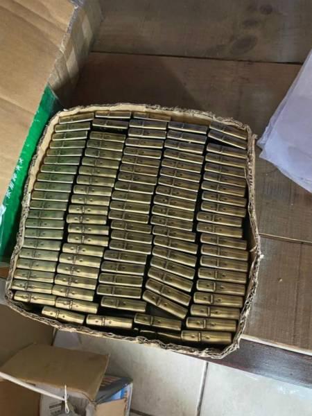 宝山警方破获特大假冒注册商标案 查获冒牌打火机2万只涉案价值3000万