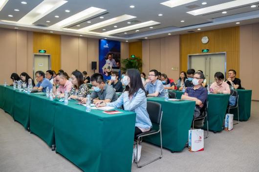 上海2021年第46届世界技能大赛赞助招商推介会今日举行