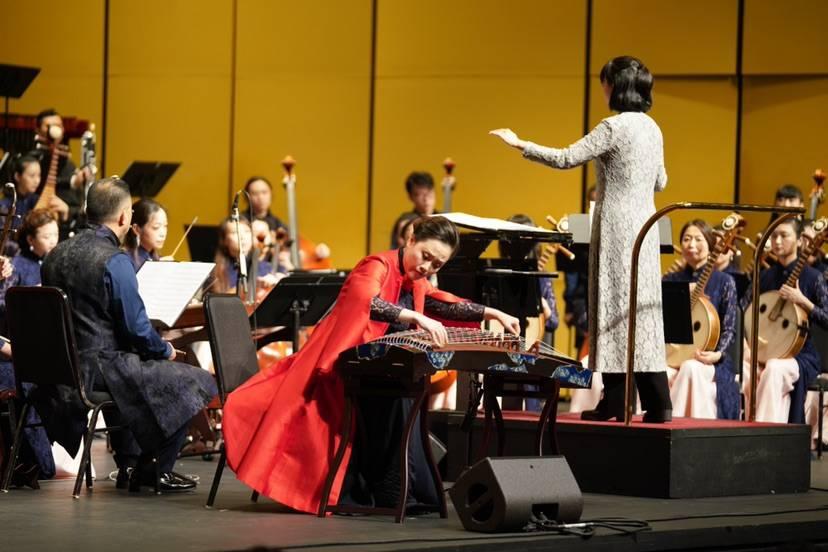 《海上生民乐》拉开上海民族乐团演出季大幕,将推原创新作《紫禁城》