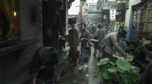 这个日本导演,拍了一个世纪前的上海
