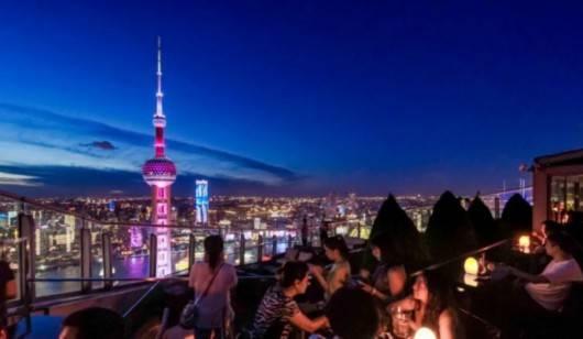 """上海高温天哪里避暑""""最风凉""""?这些地方了解一下"""