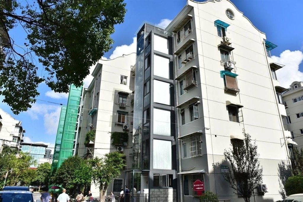 上海试点公租房拆套 为一线务工人员提供更多宿舍型合租房源