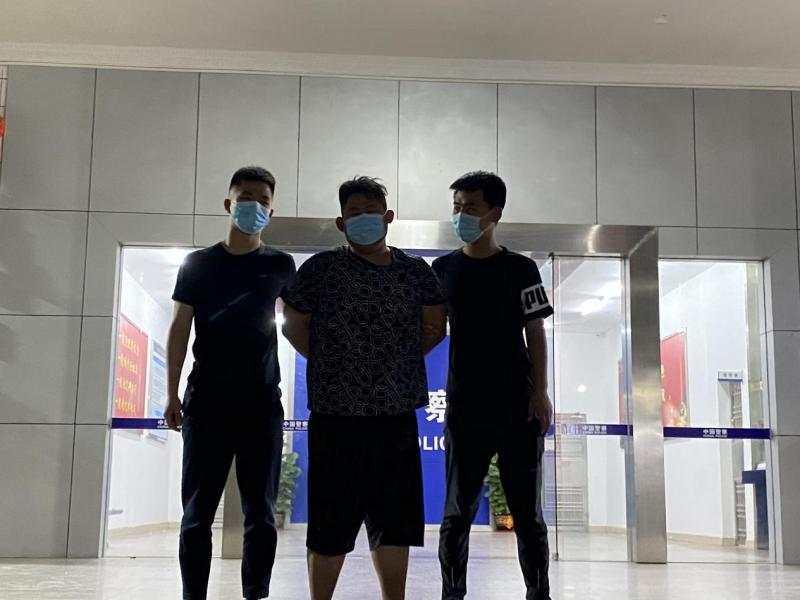 北京头条客户端|假扮女大学生与人网恋 男子诈骗数十起落网