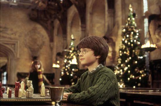《哈利·波特与魔法石》修复3D版 全球票房已突破10亿美元