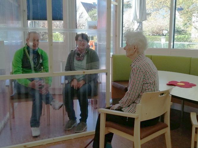 奥地利养老院发生群体感染事件 37人确诊感