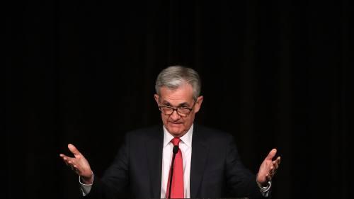 美股恐慌抛售未停,美联储会是科技股的救星吗