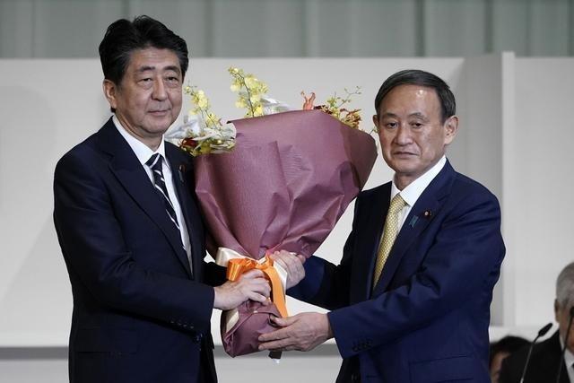 安倍時代落幕,菅義偉將帶給日本什么改變?