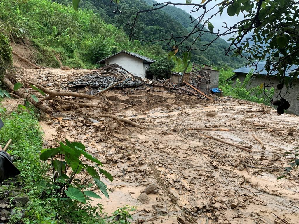 凉山州已累计实现汛期地质灾害成功避险第21起