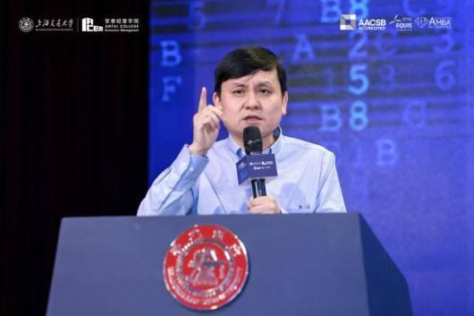 张文宏在交大再发声:疫情第二波是必然的,至少做一年的打算,毒力不强反致命