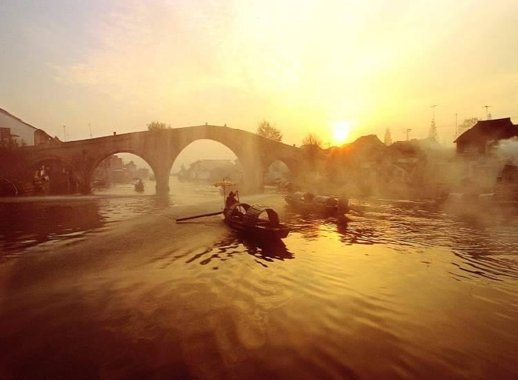 """""""从世界会客厅到黄浦江源"""" 上海·湖州文旅合作推出五条精品旅游线路"""