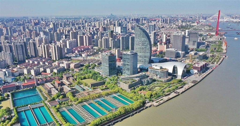 首批国家文物保护利用示范区创建名单公布 上海杨浦生活秀带入选