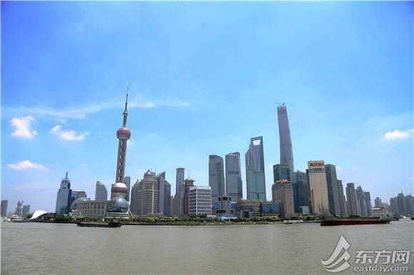 逆势而上!上海国际金融中心首次跻身全球前三