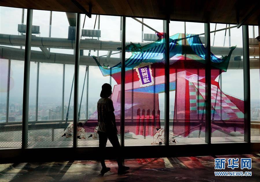 (文化)(5)《大闹天宫》综合原画展在沪举行