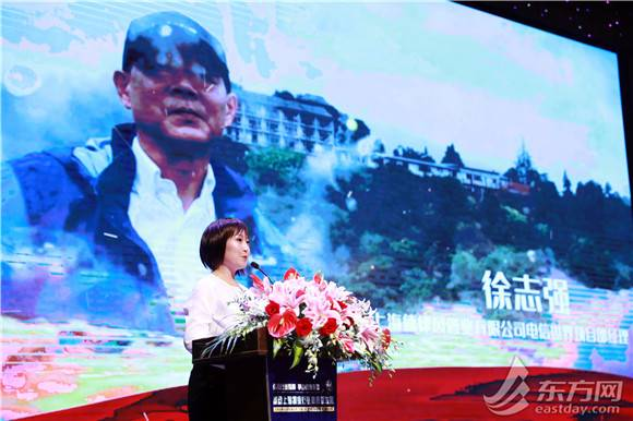 他摔断7根肋骨仍坚守岗位10天 她赴武汉前夕将儿子托付给邻居 今天这些最美物业人受到表彰