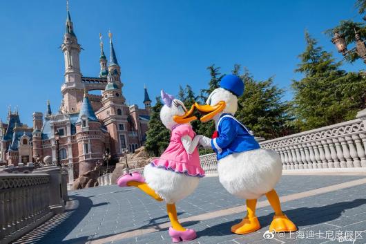 迪士尼乐园酒店被炒到7000元/晚?上海热门酒店一房难求,不想在家宅8天,怎么玩